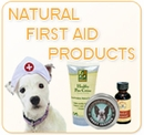 HomeoPet Natural First Aid & Remedies