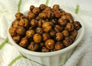 Honey Roasted Chickpeas Recipe For Dogs