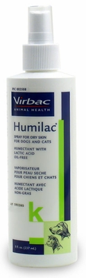 Humilac Spray by Virbac (8 oz)