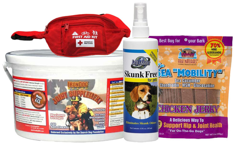 Hunting & Sporting Products for Dogs