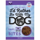 I'd Rather Be With My Dog™ Paleo Trios & Bites