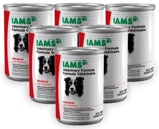 Iams Veterinary Formula Dog Food
