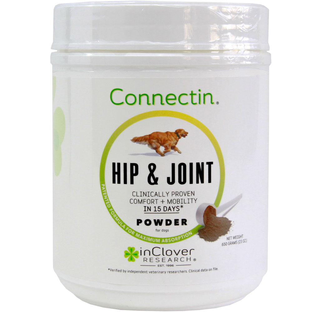 In Clover Connectin Hip & Joint Supplement (650 g)