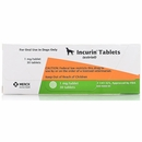 Incurin Tablets