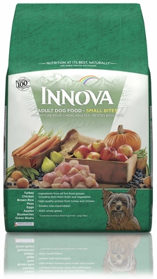 Innova Dry Cat Food Discontinued