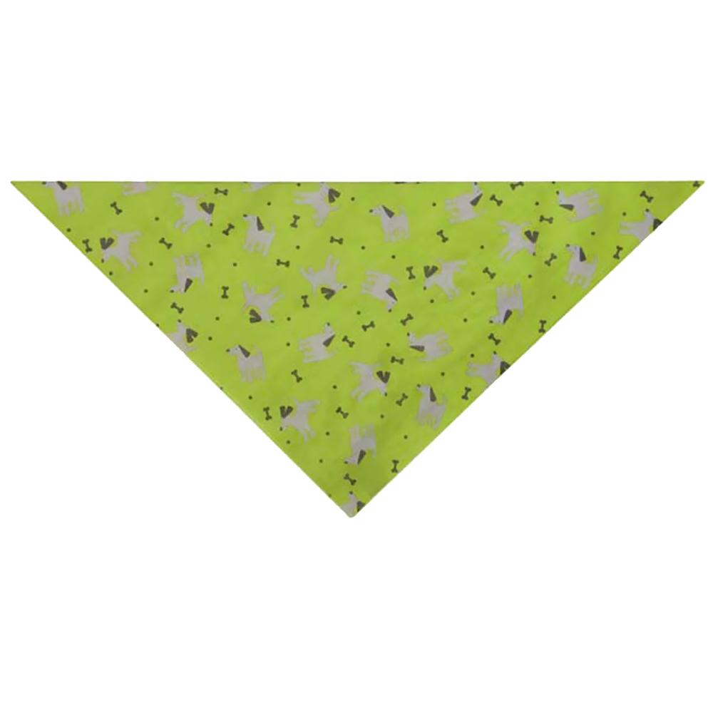 Insect Shield® Dogs & Bones Bandanas