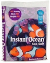Instant Ocean Sea Salt (200 gal)