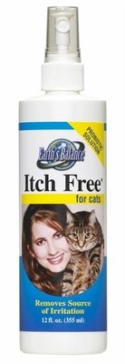 Itch Free for Cats (12 fl. oz.)