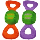 Jolly Pets Squeaky Tug Toy - Medium (Assorted)