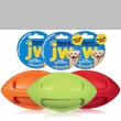 JW iSqueak Funble Football- Large (Assorted)