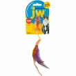 JW Pet Cataction Fish with Tail