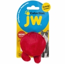 JW Pet Cataction Plush Toys
