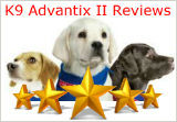 K9 Advantix II Reviews | EntirelyPets