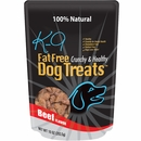 K9 Fat Free Dog Treats Beef Flavor (10 oz)