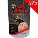 Kitty Kaviar Shaved Bonito Fish Treats (1.5 oz)