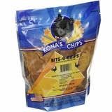 Kona's Chips Jerky Treats