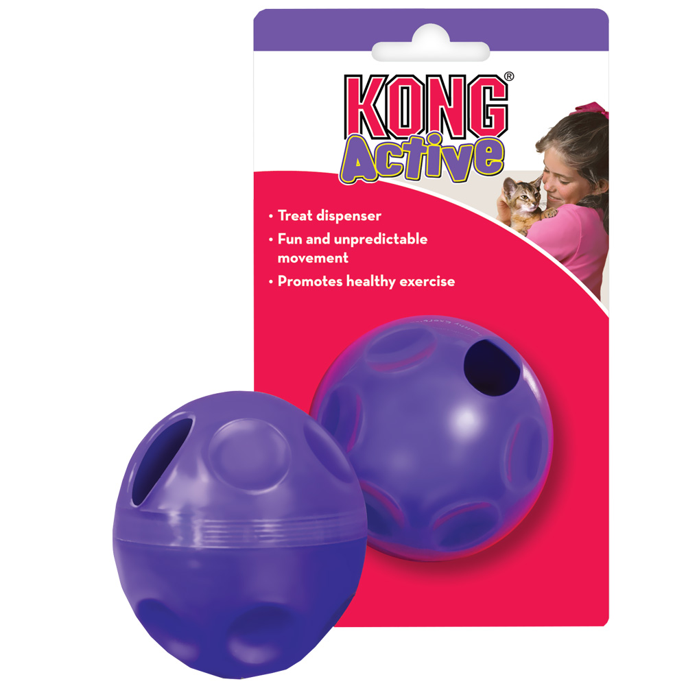 KONG Active Treat Ball