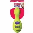 KONG Air Squeaker Bowling Pin Dog Toy - Large