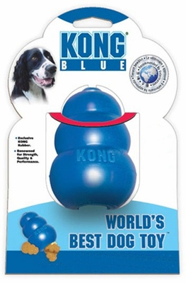 KONG Blue - Medium