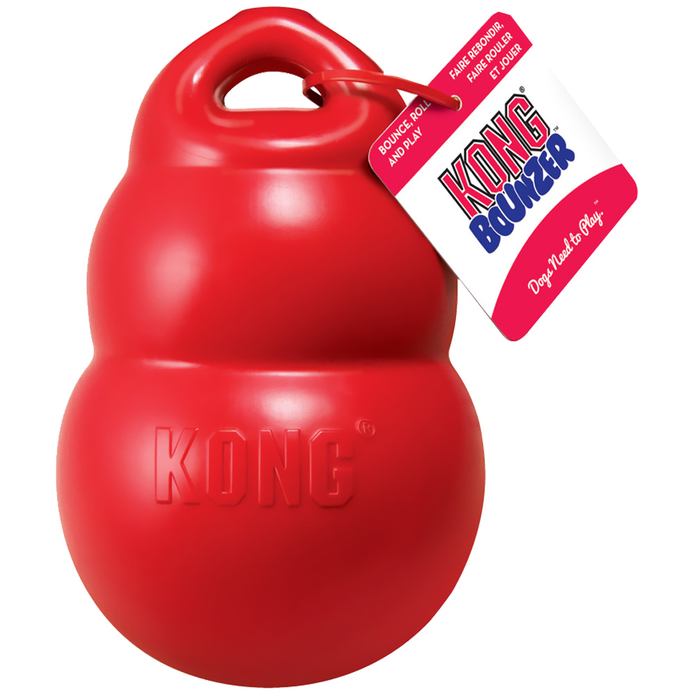 KONG Bounzer - Medium