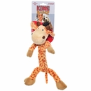 Kong Braidz Giraffe Dog Toy (Large)