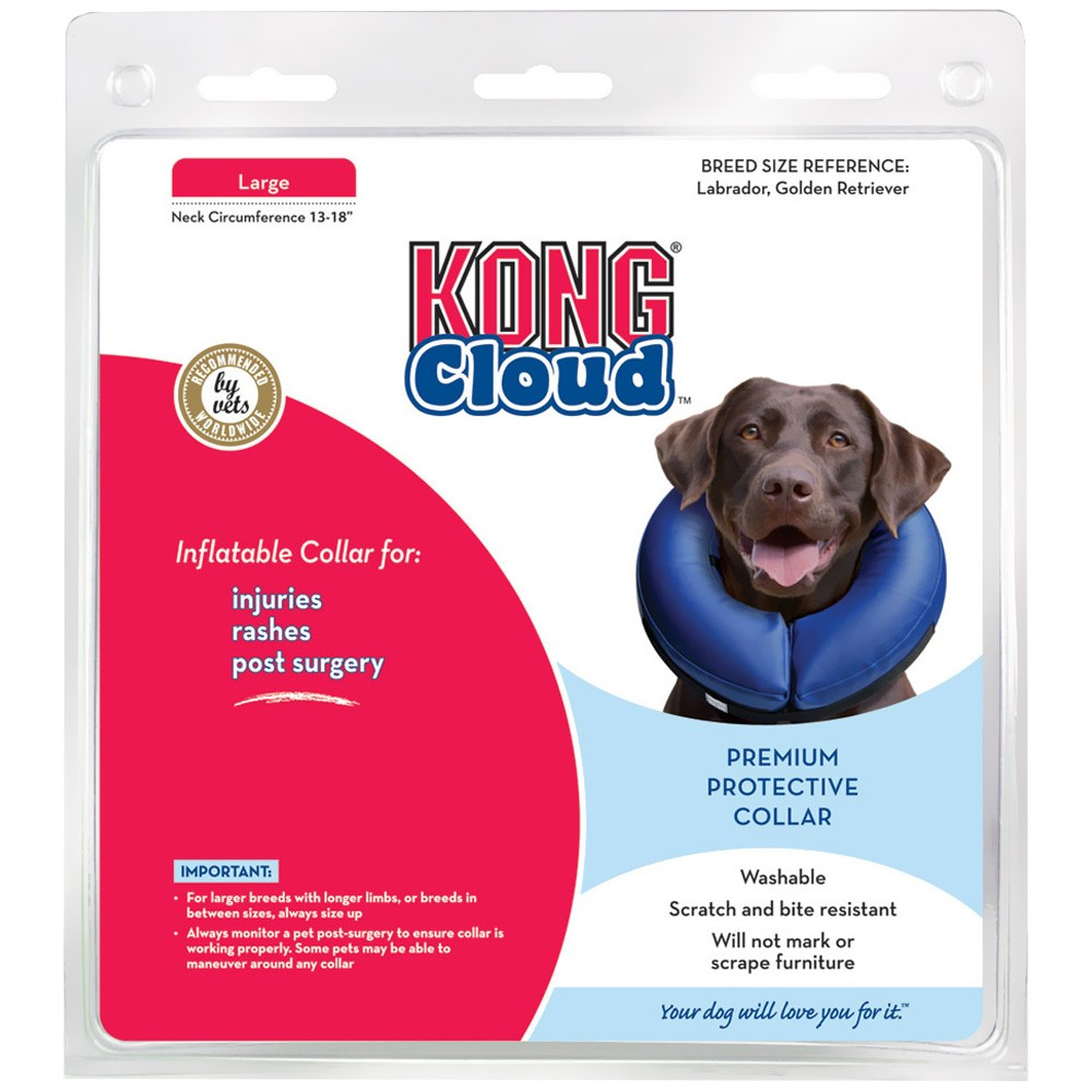 KONG Cloud E-Collar