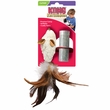 KONG Feather Mouse Catnip Toy