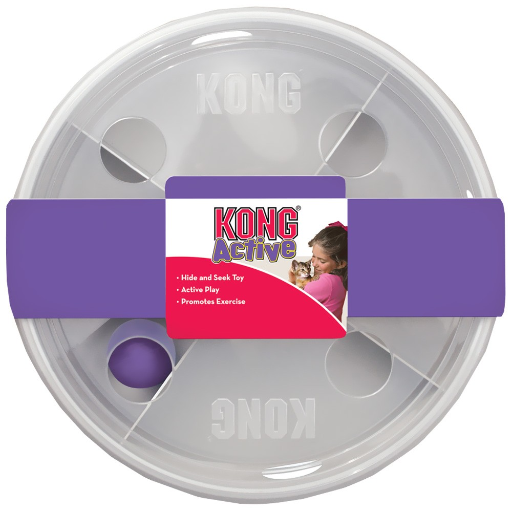 KONG Interactive Cat Toys