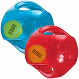 KONG Jumbler Ball - Large/XLarge