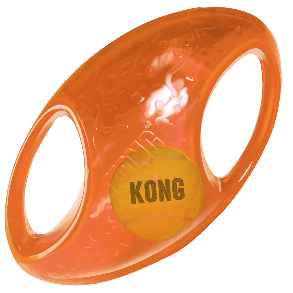 KONG Jumbler Football - Large/XLarge