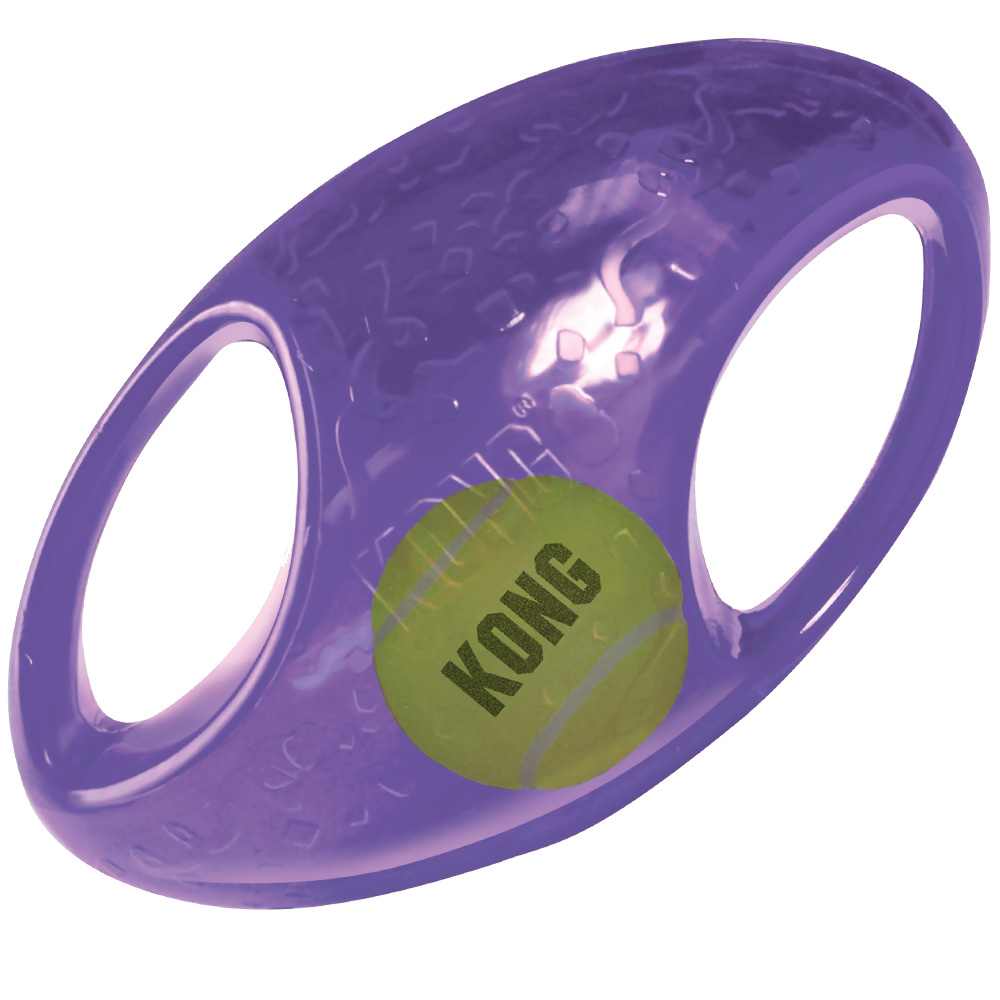 KONG Jumbler Football - Medium/Large