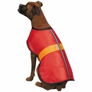 Kong Nor'Easter Coat - Red (Medium)