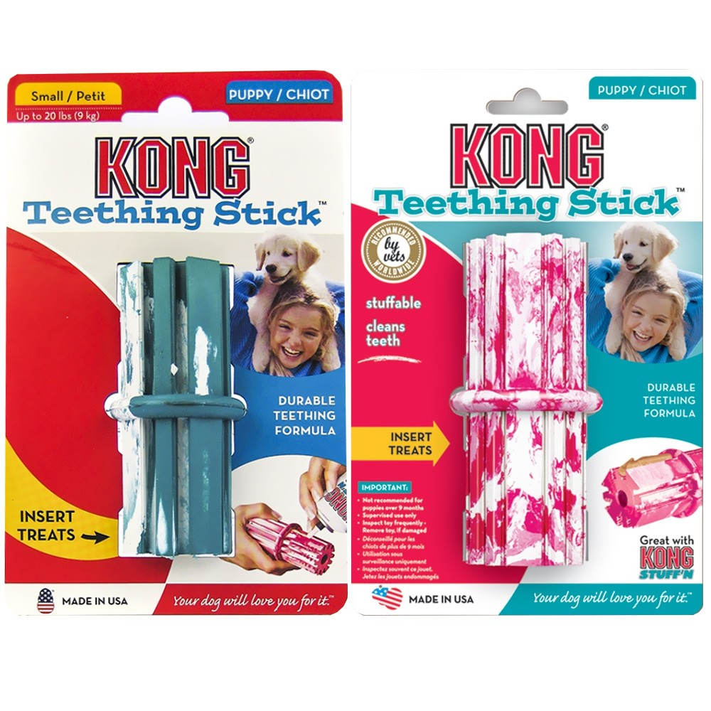 KONG Puppy Teething Sticks