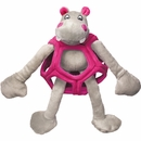 KONG Puzzlements Hippo - Small