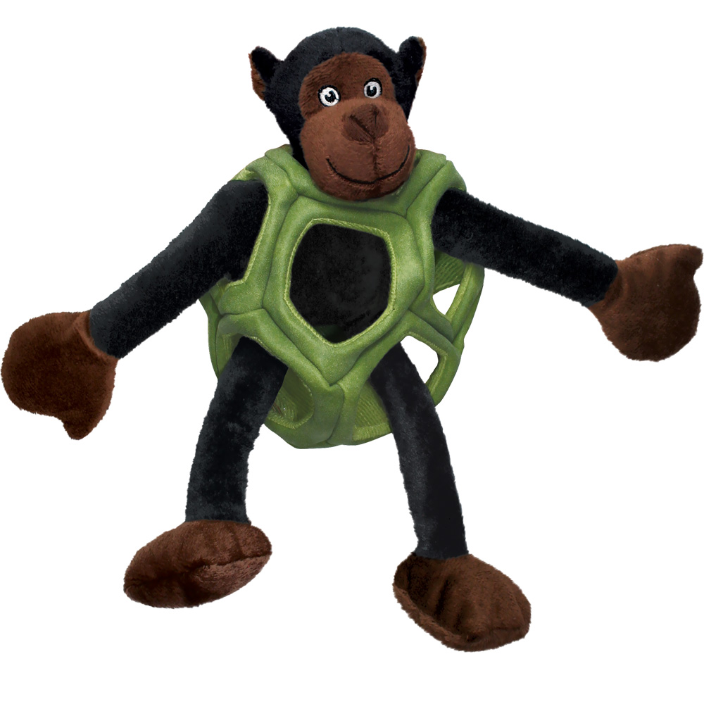 KONG Puzzlements Monkey - Small