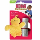 KONG Refillables Duckie Catnip Toy