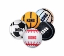 KONG Sports Balls - Medium 3-Pack (Assorted)