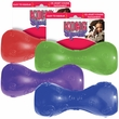KONG Squeezz Dumbbell - Medium (Assorted)