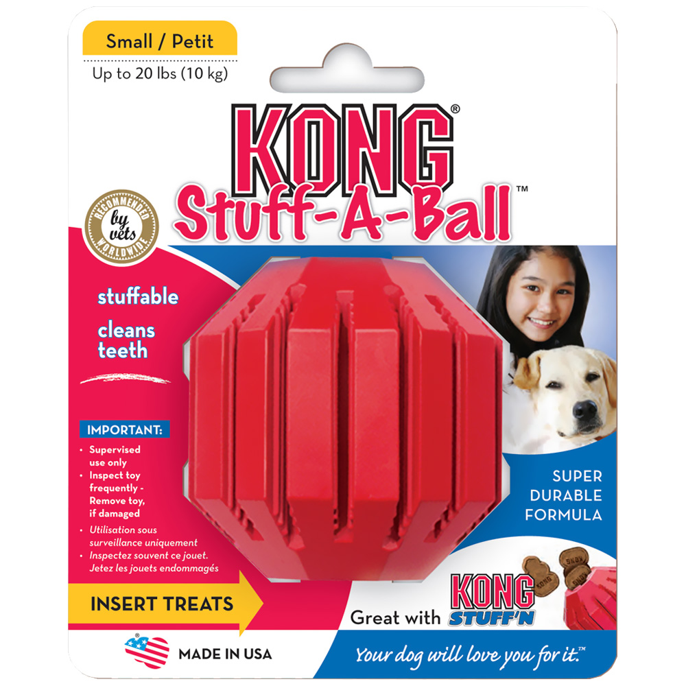 KONG Stuff-A-Ball - Small