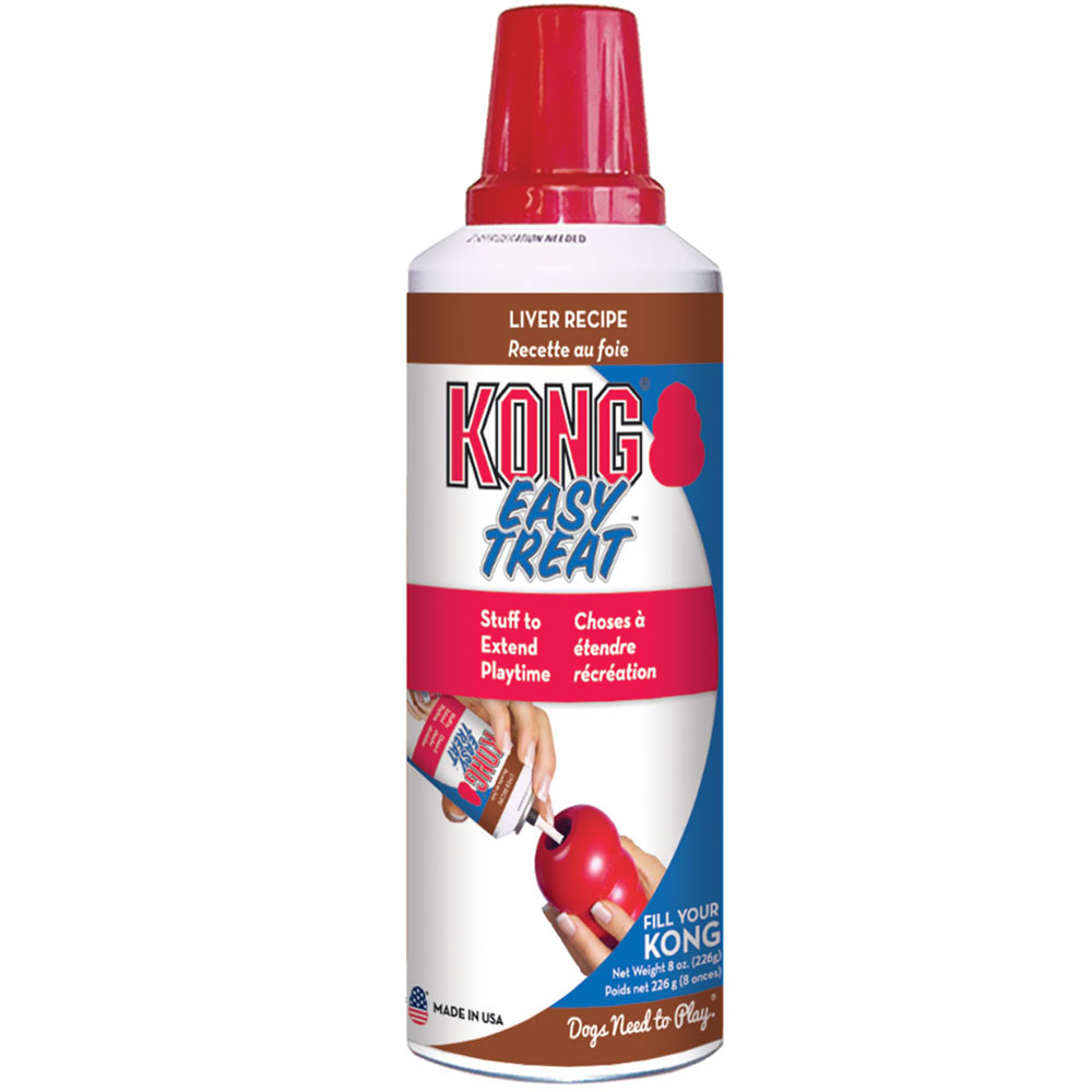 KONG™ Stuff'N Liver Easy Treat (8 oz)