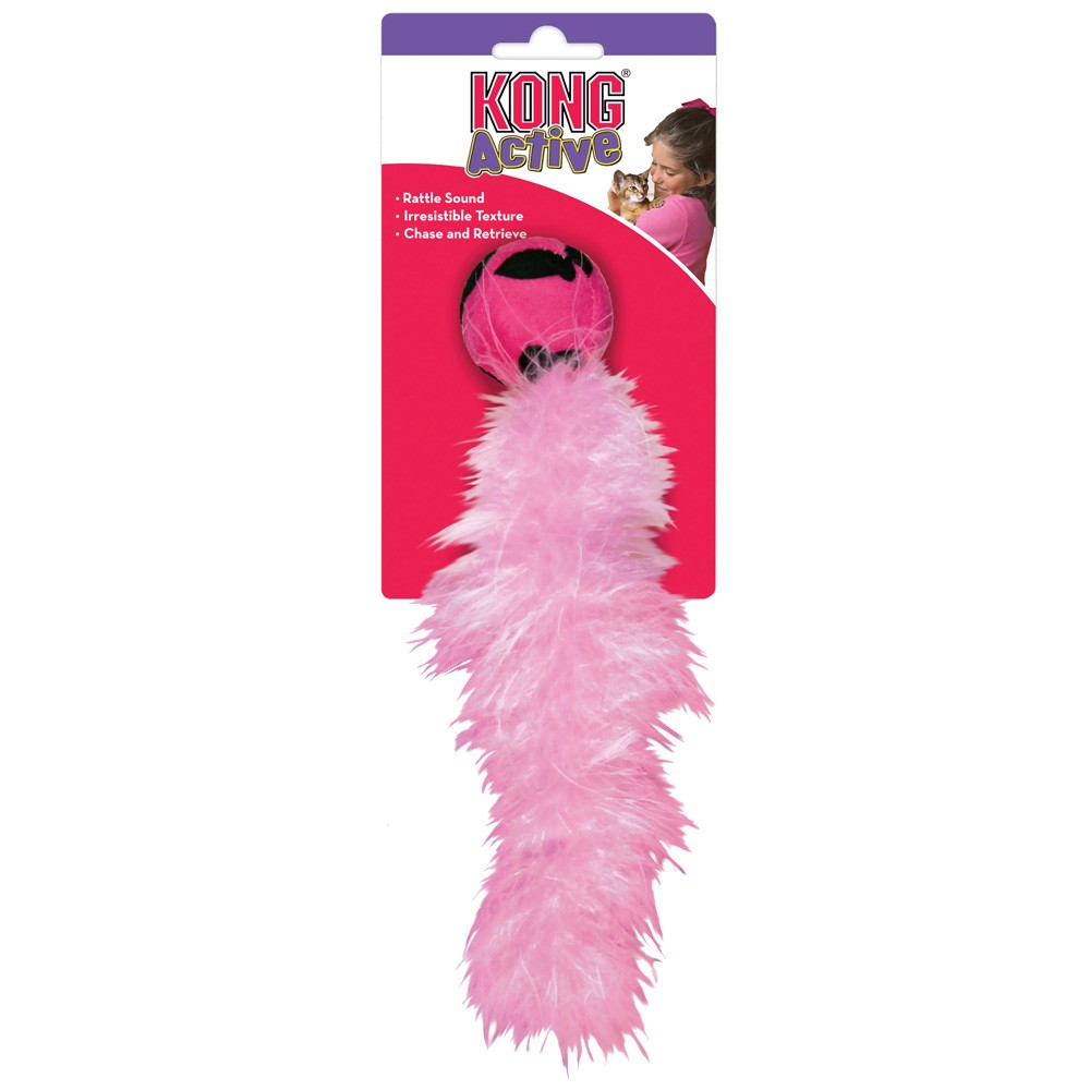 KONG Wild Tails