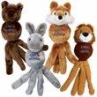 Kong Wubba Friend for Dogs Small (Assorted)