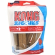 KONG Ziggies - Large (8 oz)
