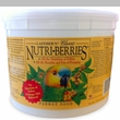 Lafeber Classic Nutri-Berries Parrot Food Bucket (3.25 lb)