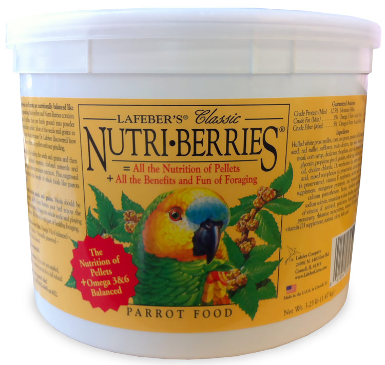 Nutri Zoo Pet Foods