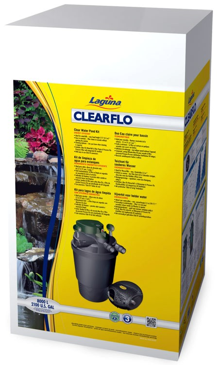 Laguna ClearFlo Kit
