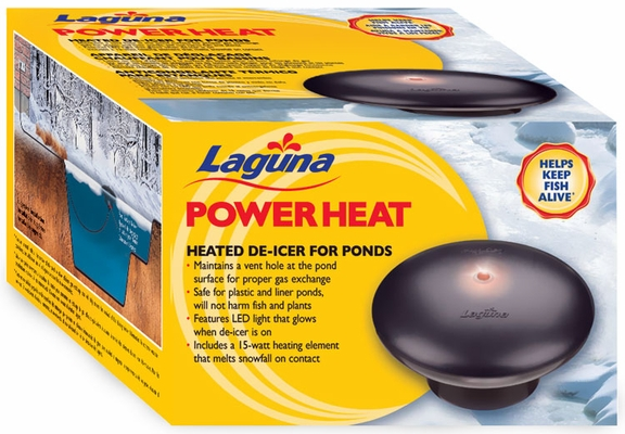 Laguna PowerHeat De-Icer Thermometer