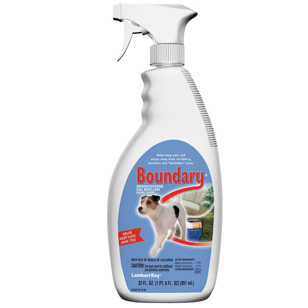 Lambert Kay Boundary Dog Repellent (22 oz)