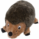 Medium Grunting Hedgehog (Brown)