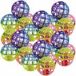 Lattice Balls 1.5 Inch (25 Pack)